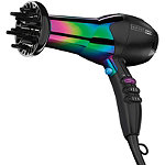 InfinitiPro By Conair Rainbow Ion AC Dryer