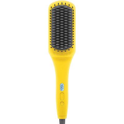 Brush Crush Heated Straightening Brush