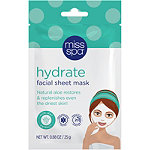 Online Only Hydrate Facial Sheet Mask