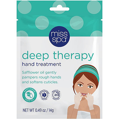 Online Only Deep Therapy Hand Treatment