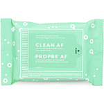 Online Only! FREE Clean AF Facial Cleansing Wipes w/any $20 Patchology purchase