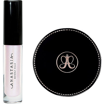 FREE Mini Lip Gloss in Moon Jelly & Compact Mirror w/any $45 Anastasia Beverly Hills purchase
