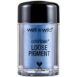 Wet n Wild Color Icon Loose Pigment To-Knight's Blue