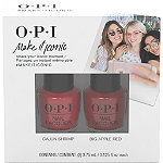 Make It Iconic Nail Laquer Mini Duo Pack