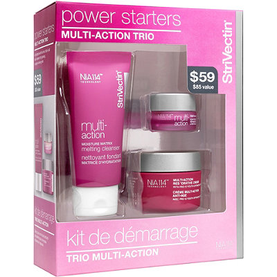 Power Starters Multi-Action Trio Kit