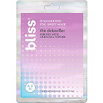 Bliss The Detoxifier Holographic Foil Sheet Mask