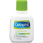 Cetaphil Travel Size Moisturizing Lotion