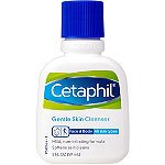 Cetaphil Travel Size Gentle Skin Cleanser