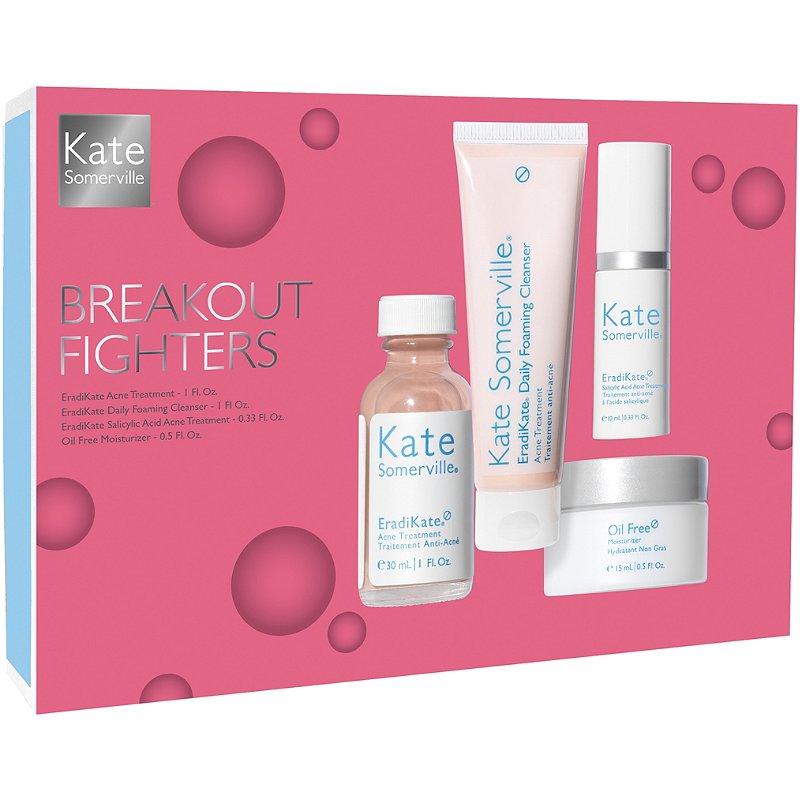 Kate Somerville Breakout Fighters Kit Ulta Beauty