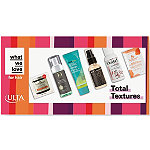 Ulta Beauty for Hair Total Textures Kit