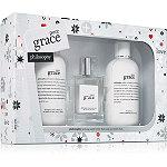 Pure Grace Trio Gift Set