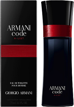 Giorgio Armani Armani Code A-List Eau de Toilette   Ulta Beauty e33fec4f8177