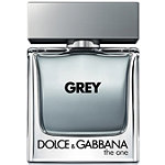 Dolce&Gabbana The One Grey Eau de Toilette 1.0 oz