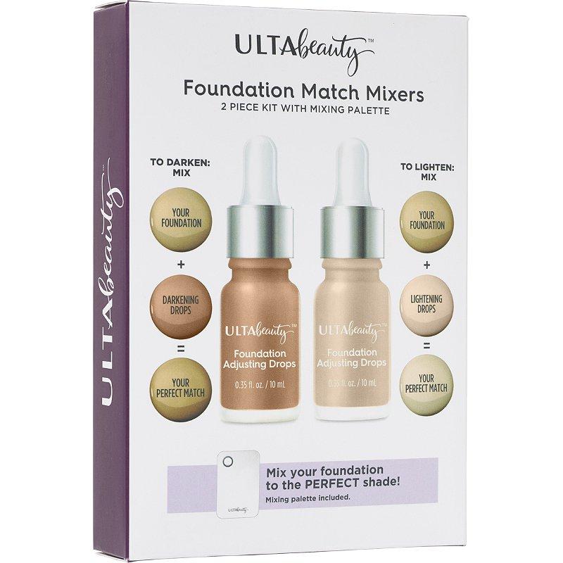 ULTA Foundation Match Mixers | Ulta Beauty
