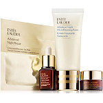 Estée Lauder Repair + Renew Wake Up to Radiant, Youthful-Looking Skin Kit
