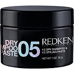 Redken Travel Size Dry Shampoo Paste 05