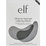 e.l.f. Cosmetics Online Only Charcoal Hydrogel Under Eye Masks