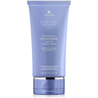 Caviar Anti-Aging Bond Repair Leave-In Protein Cream