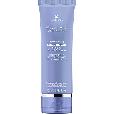 Caviar Anti-Aging Bond Repair Leave-In Overnight Serum
