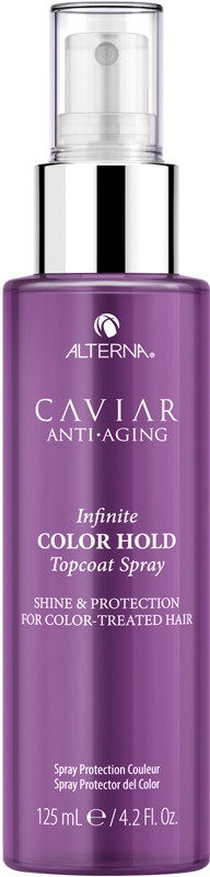 Caviar Anti-Aging Infinite Color Hold Topcoat Spray