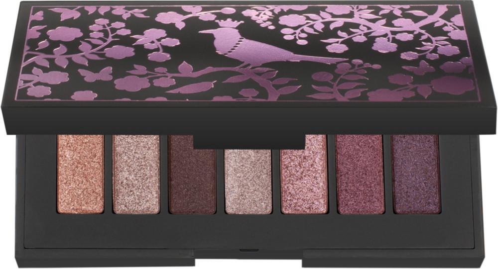 Glazen Smooth Silk Eyeshadow Palette - Mauves