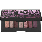 Butter London Glazen Smooth Silk Eyeshadow Palette - Mauves