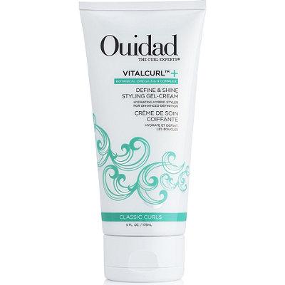 VitalCurl+ Define & Shine Gel-Cream
