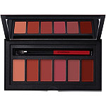 Be Legendary Pucker Up Lip Palette Moody & Nudie