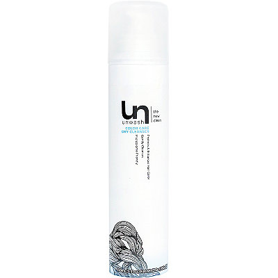 Color Care Dry Cleanser