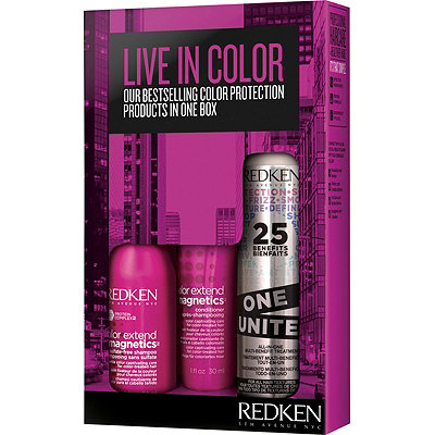 Color Protection Kit