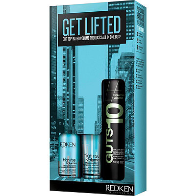 Get Lifted Volume Kit