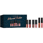 Ethereal Nudes 6 Piece Mini Lip Collection