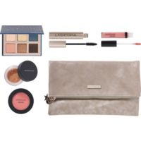 Deals on Bareminerals Meteor Shower 5-piece Full-size Plus Bag