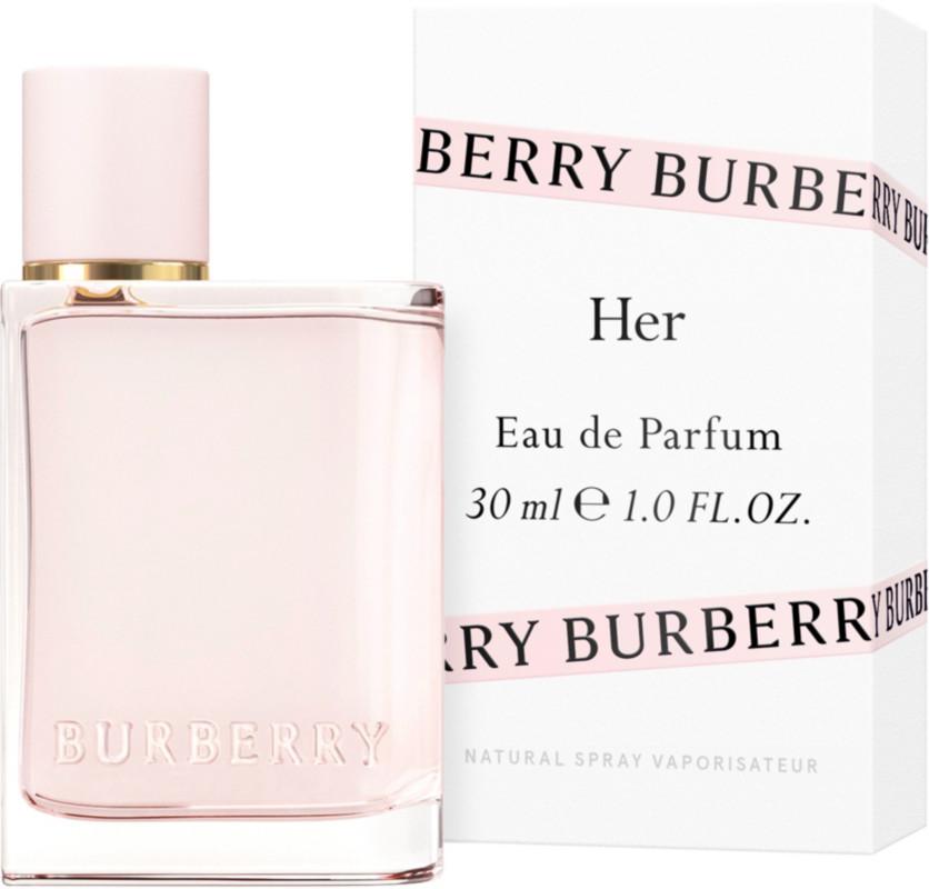 new perfume burberry