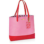 Juicy Couture Online Only FREE Tote w/any purchase from the Juicy Couture OUI Eau de Parfum fragrance collection