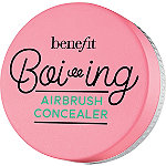FREE deluxe Boi-ing Airbrush Concealer w/any $35 Benefit purchase