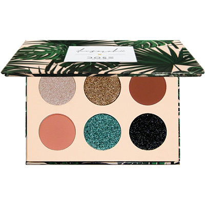 Online Only Dose Of Colors x iluvsarahii Eyeshadow Palette