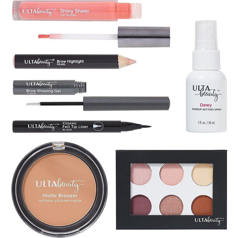 Ulta Beauty Besties 7 Piece Favorites