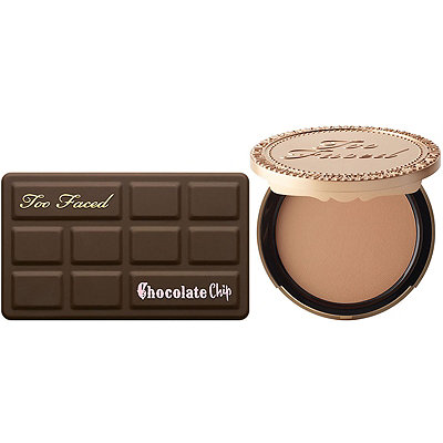 Online Only Double Chocolate Set