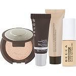 BECCA Beauty Break! FREE 4 Pc Becca Cashmere Gift with any $50 online purchase Color Cashmere (cool beige w/ golden undertones)