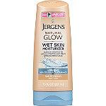 Jergens Natural Glow Wet Skin Moisturizer + Firming