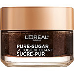 L'Oréal Pure Sugar Scrub Resurface and Energize Coffee Facial Scrub