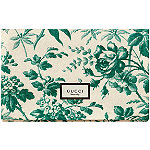 Gucci Free Cosmetic Pouch with any large Gucci women's spray purchase