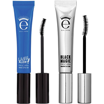 Online Only Black Magic Mascara and Travel Size Lash Alert Mascara