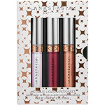 Mini Metallic Liquid Lipstick Set