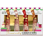 The Sweet Smell of Christmas Christmas Treats Liquified Lipstick Set