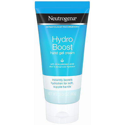 Hydro Boost Hand Gel Cream