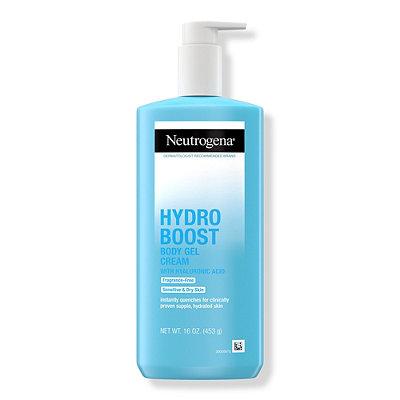 Fragrance-Free Hydro Boost Body Gel Cream