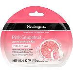 Pink Grapefruit Peel-Off Mask