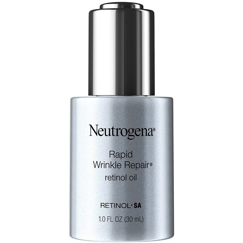 Neutrogena Rapid Wrinkle Repair Retinol Oil Ulta Beauty